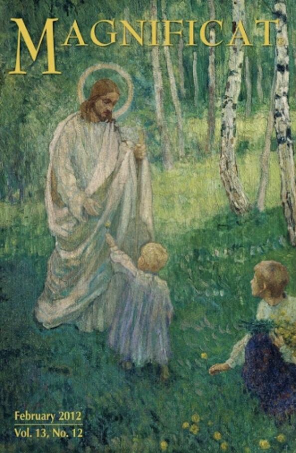 Jesus and theChildren